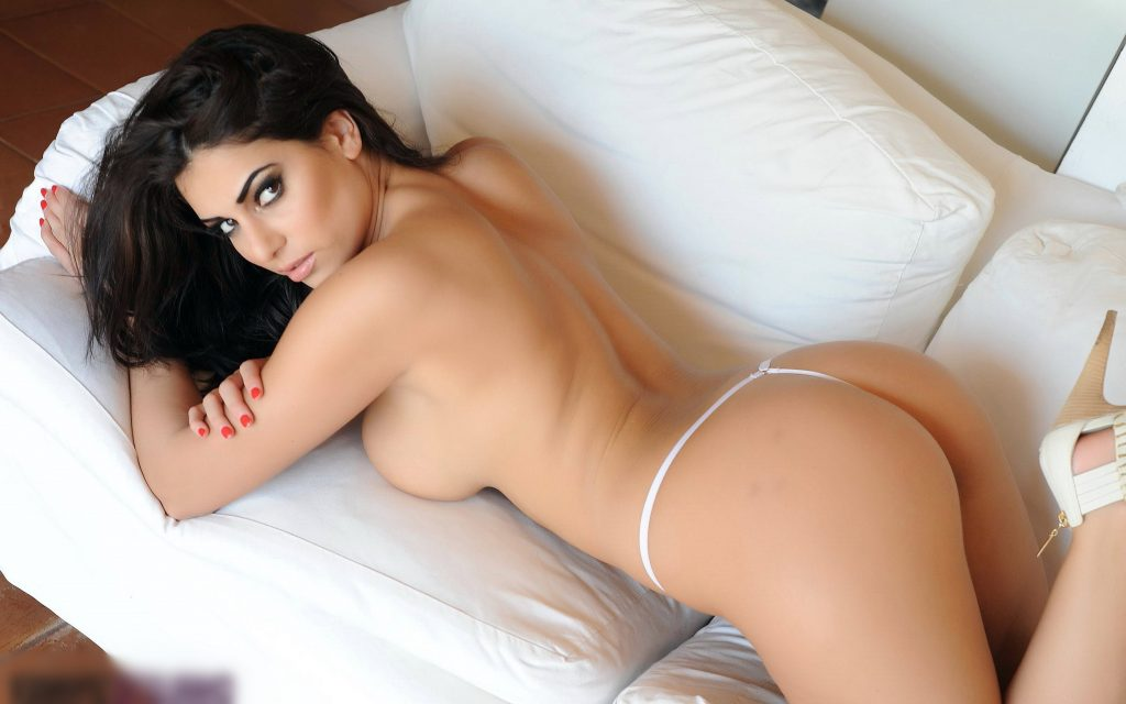London escorts sexy brunettes